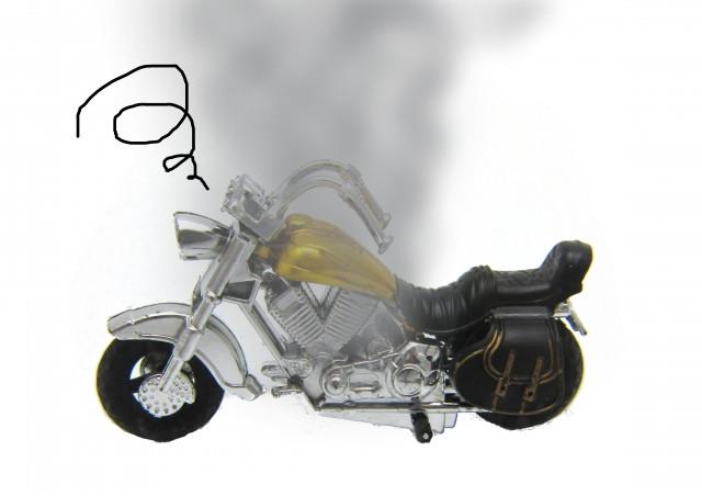自賠責だけで安心?バイク保険のススメ